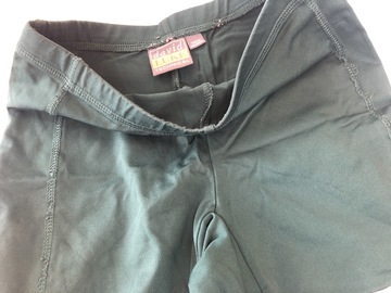 """Selling with online payment: Green Shorts - 26/28"""""""