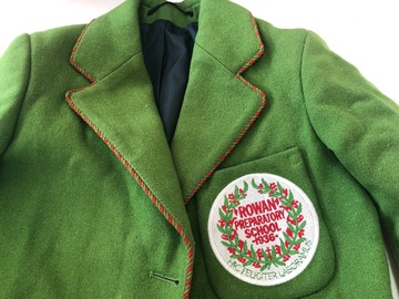 """Selling with online payment: Rowan Blazer - 24"""""""