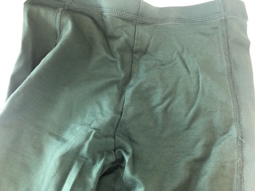 """Selling with online payment: Green Shorts - 24/26"""""""