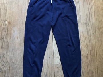 Selling with online payment: Age 9-10, George, Navy, Joggers