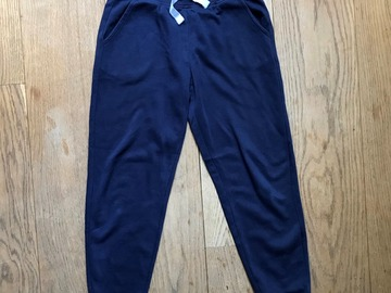 Selling with online payment: Age 9-10, George, Navy, Joggers, Girls