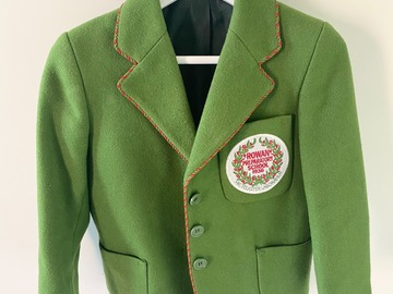 Selling with online payment: Brae Blazer
