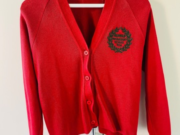 Selling with online payment: Brae Cardigan
