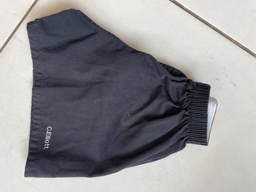 Selling with online payment: Sports Shorts - Age 6-8