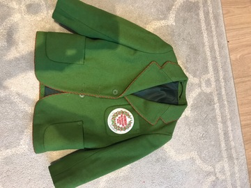 Selling with online payment: Rowan Blazer 24 inch. Exc condition