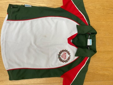 Selling with online payment: Sports Polo Top 7-8 years