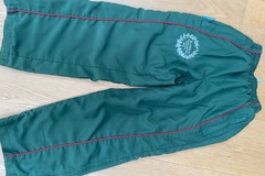 Selling with online payment: Tracksuit Trousers - 9-10y
