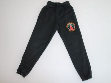 Selling with online payment: OEFS Tracksuit 4-5years