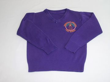 Selling with online payment: OEFS Jumper 9-10years