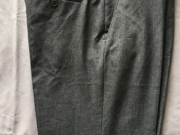 Selling with online payment: School trousers