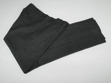 Selling with online payment: Grey Trousers 10-11years 2 pack