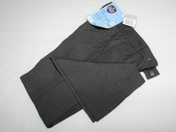Selling with online payment: Grey Trousers NEW 6-7years
