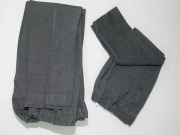 Selling with online payment: Grey Trousers 7years 4pack