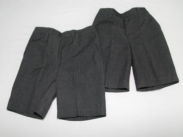 Selling with online payment: Grey Shorts 5years 2pack