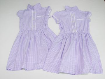 Selling with online payment: Summer Dresses 5years (2pack)