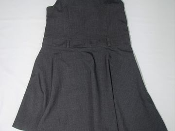 Selling with online payment: Grey Pinafore Next 5years