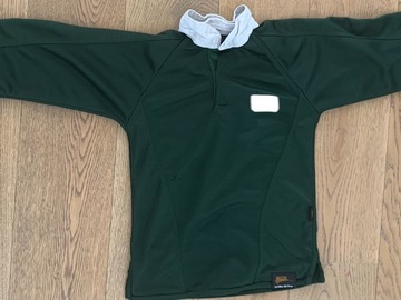 Selling with online payment: SH Rugby Shirt