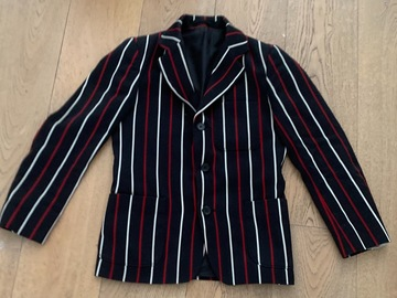 Selling with online payment: SH Blazer