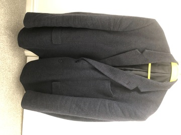Selling with online payment: Fitted Blazer