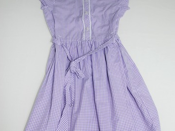 Selling with online payment: Summer Dresses 4years (2pack)
