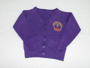 Selling with online payment: OEFS Cardigan 4-5 years
