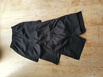Selling with online payment: SH Black Shorts