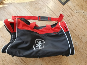Selling with online payment: SH Sports Bag