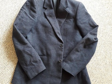 """Selling with online payment: Boys Fitted Blazer 38"""" chest"""