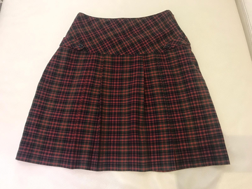 Selling with online payment: Summer Skirt  W26 L20