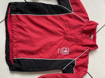 Selling with online payment: SH Tracksuit Top - Age 7-8
