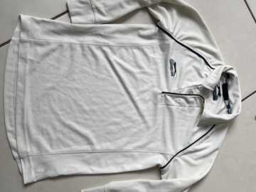 Selling with online payment: Cricket Top - Age 7-8