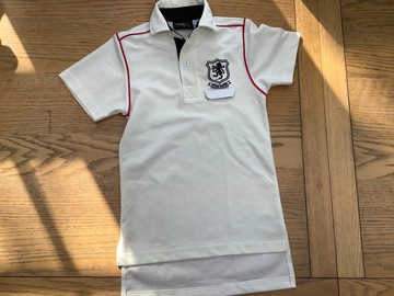 Selling with online payment: SH Cricket shirt