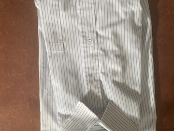 Selling with online payment: 2 Striped shirts