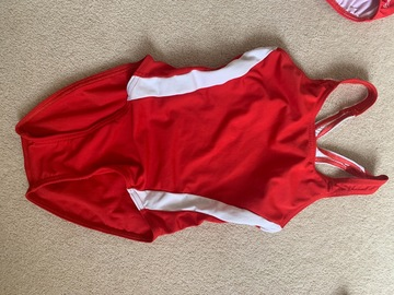 Selling with online payment: Rowan Swimsuit