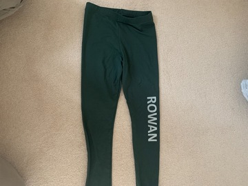Selling with online payment: Rowan Leggings