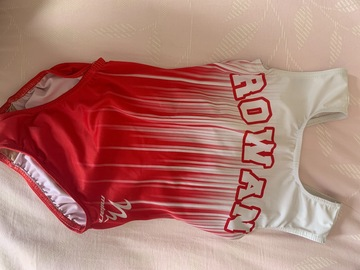 Selling with online payment: Leotards