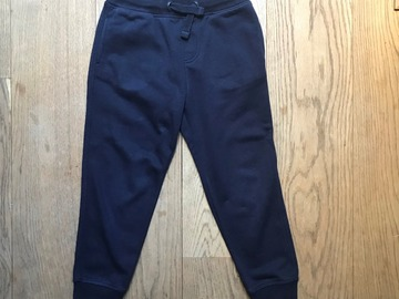 Selling with online payment: Age 6-7, F&F, Navy, Joggers