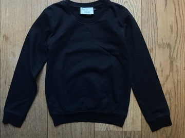 Selling with online payment: Age 6, Smart Start, Navy, Sweatshirt