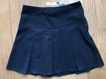 Selling with online payment: Age 6, Next, Navy, Skirt