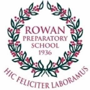 Friends of Rowan